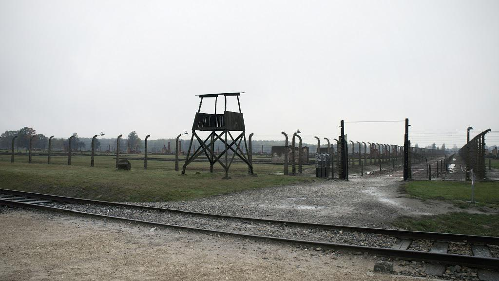 Tábor Osvětim II. - Březinka