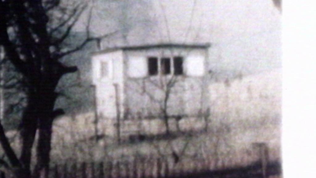 Původní buňka StB - Originální videojournal, 1978