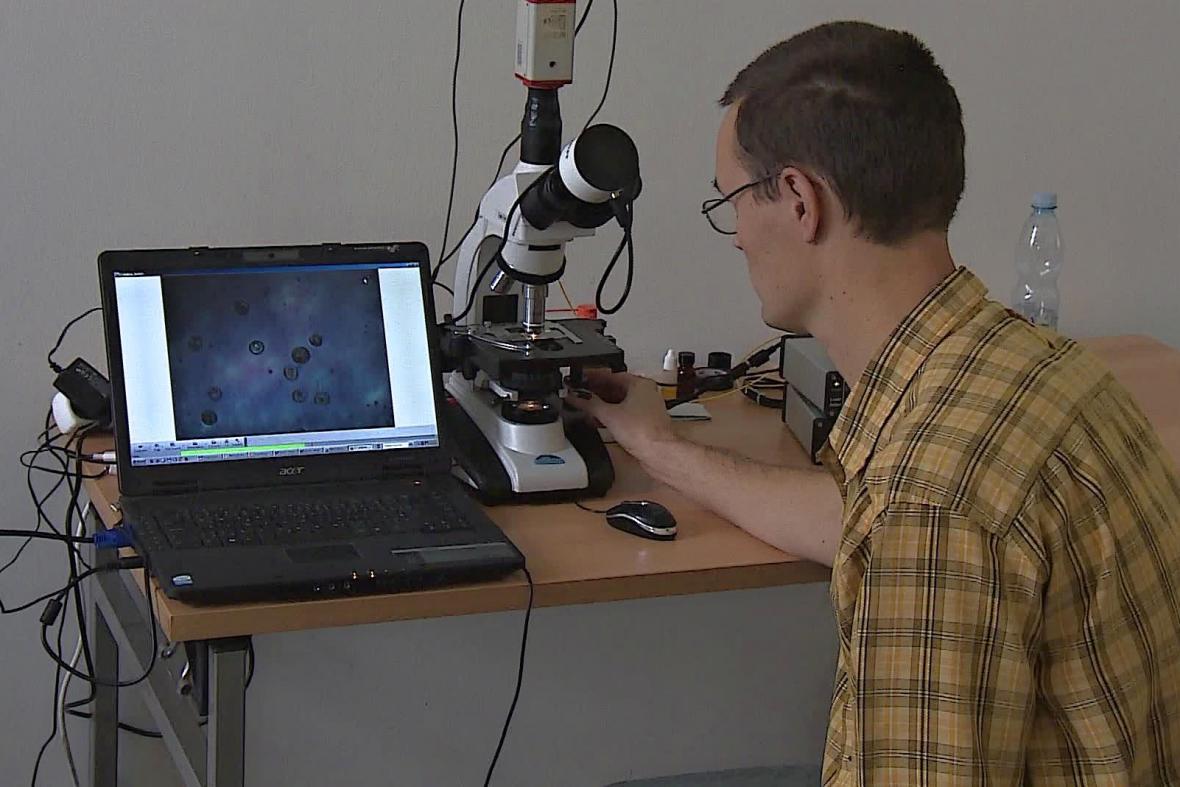 Ústavu přístrojové techniky Akademie věd