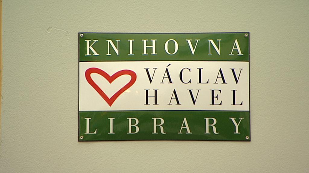 Jáchym Topol dnes pracuje v Knihovně Václava Havla