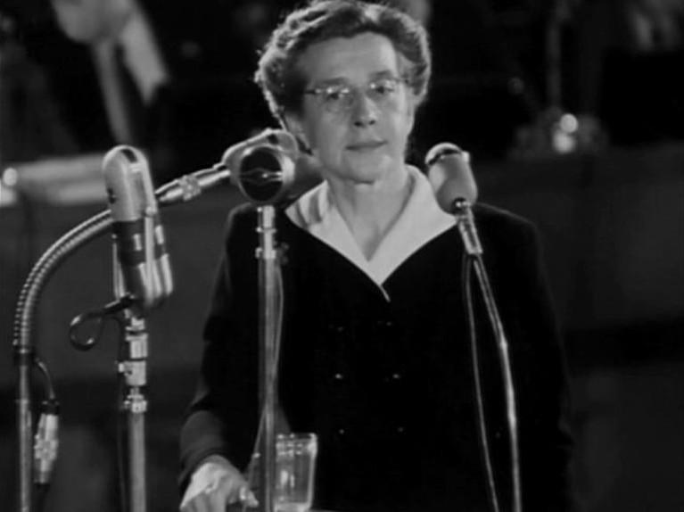Dr. Milada Horáková