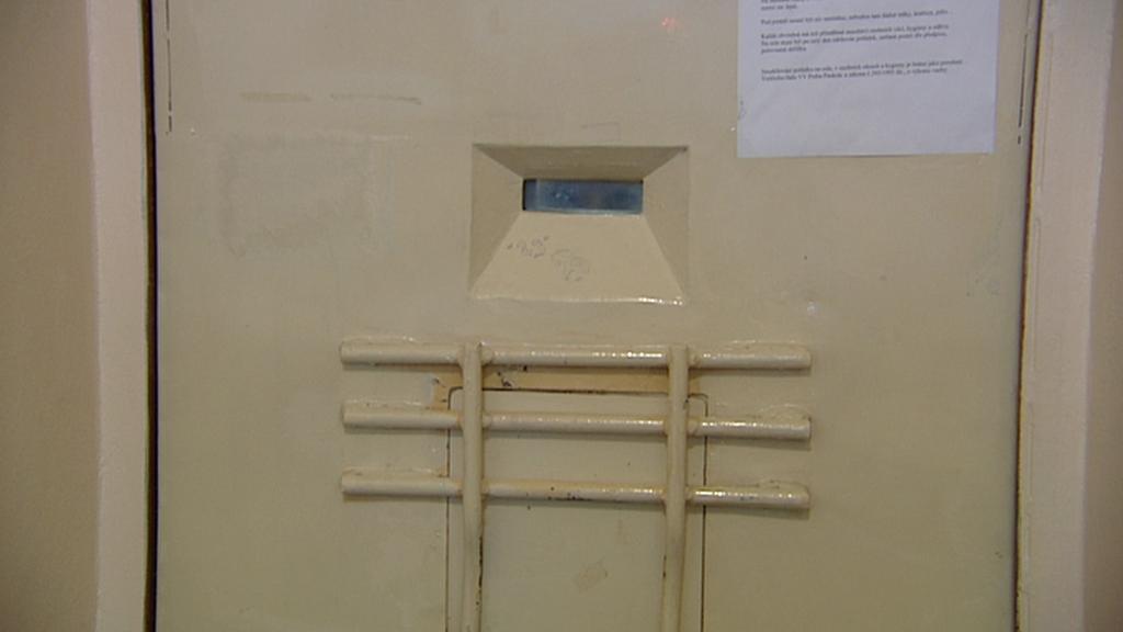 Z věznice Pankrác