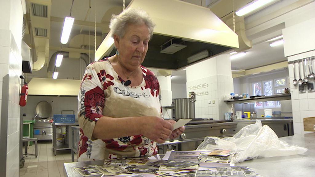 Anna Ptáčková pracovala v lázních od 50. let