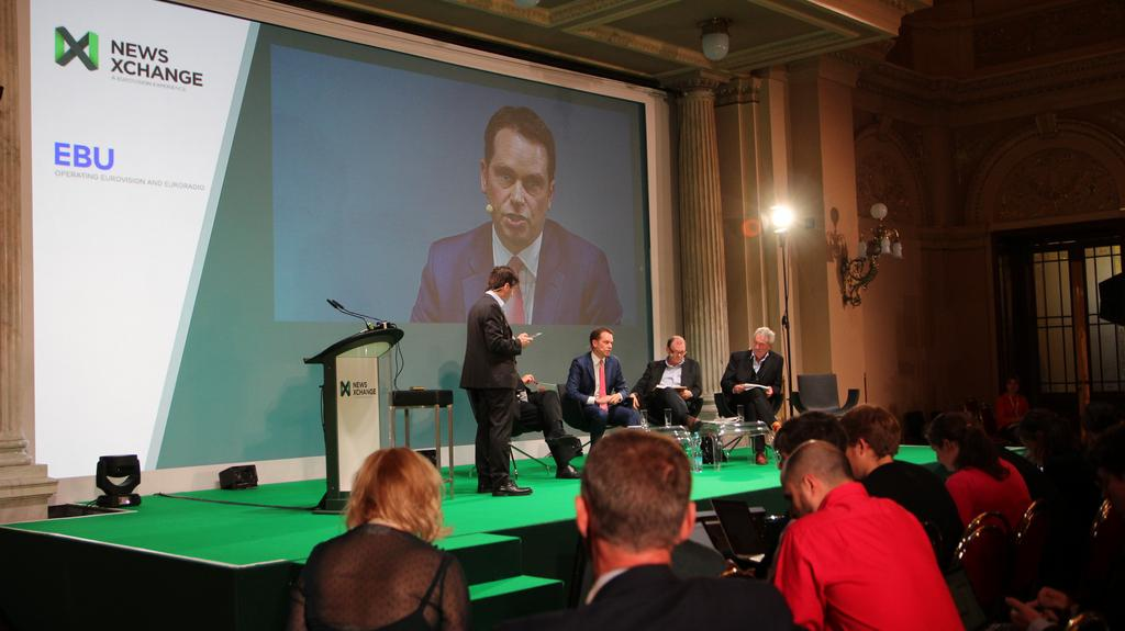 Diskuse o veřejnoprávních médiích uzavřela oficiální program 1. dne