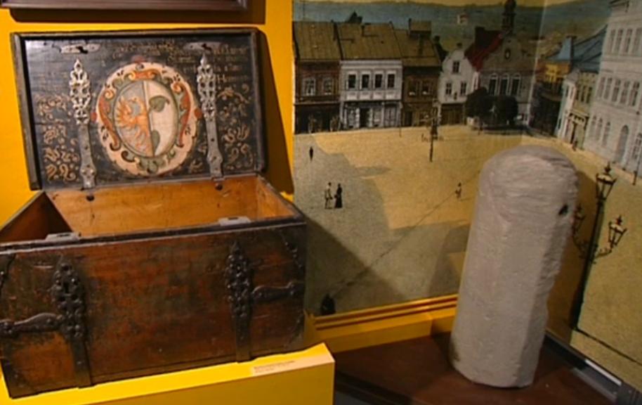 Výstava Země a jeho pán v Opavě