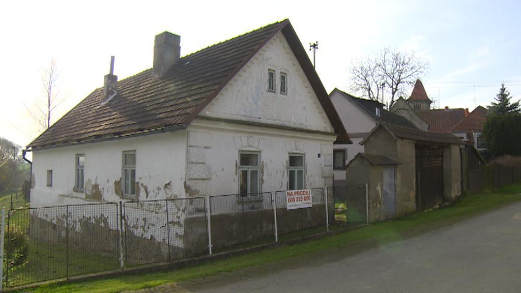 Obec Chřenovice