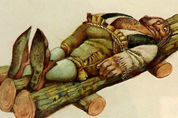 Výstava Karel Franta: Kam i čert může