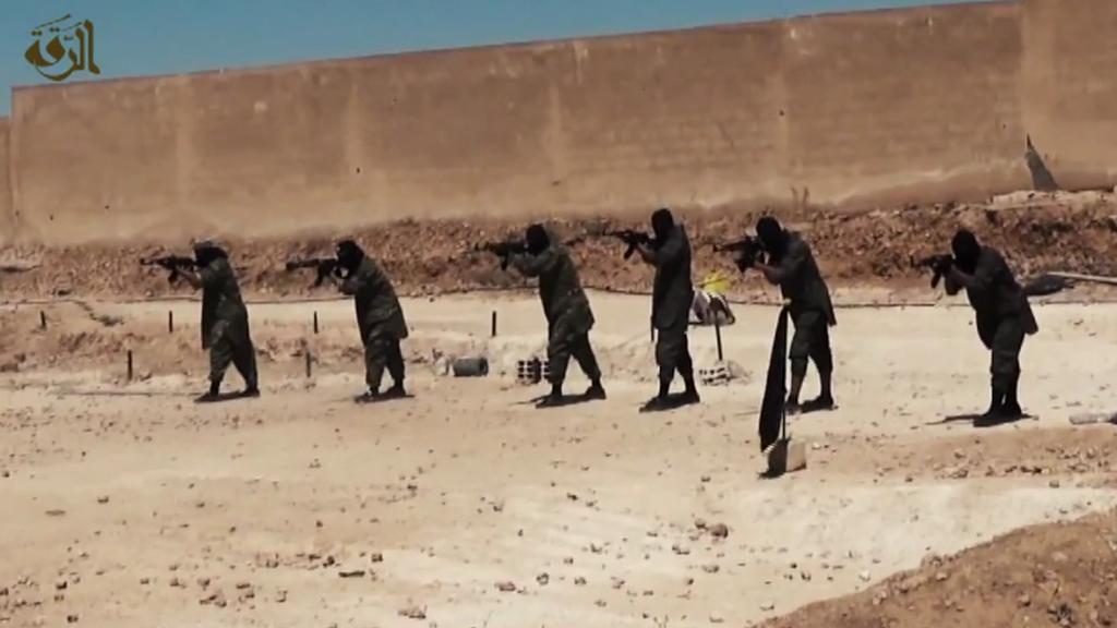 Islamisté se vrací do vlasti