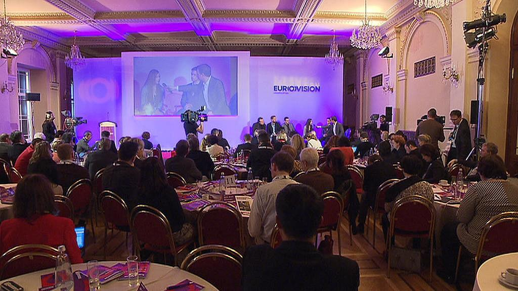 Konference News Assembly