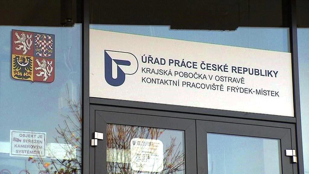 Frýdecko-místecký Úřad práce