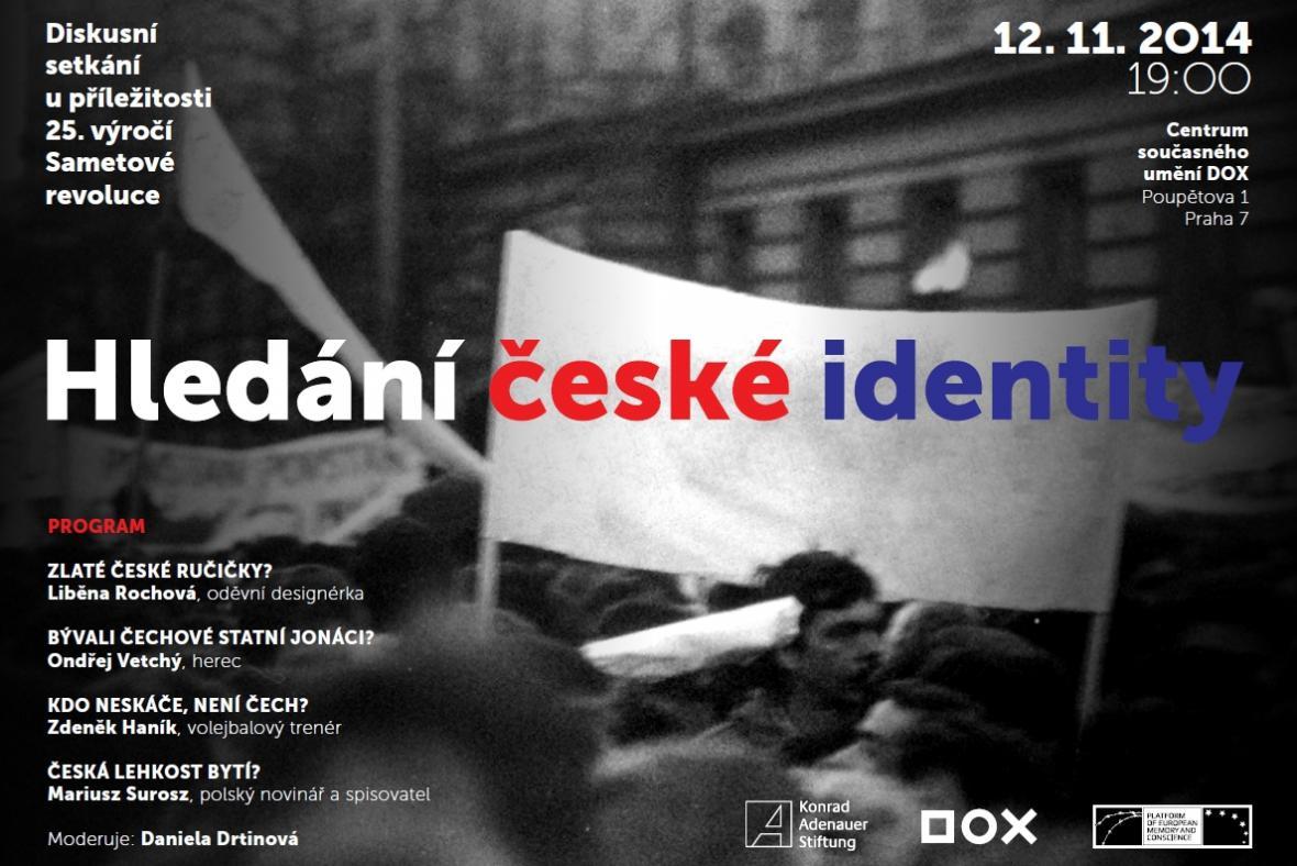 Hledání české identity v DOX