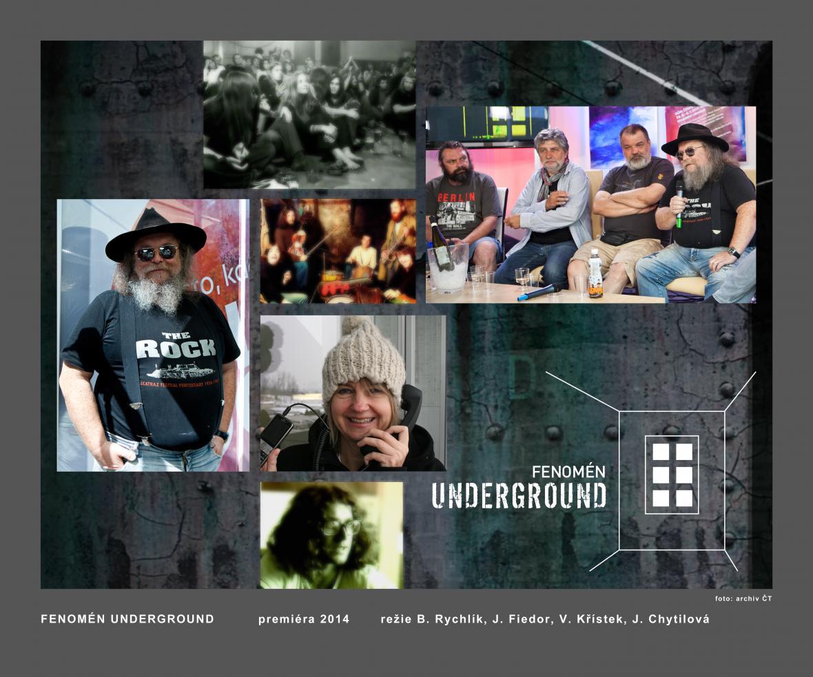 Fenomén Underground