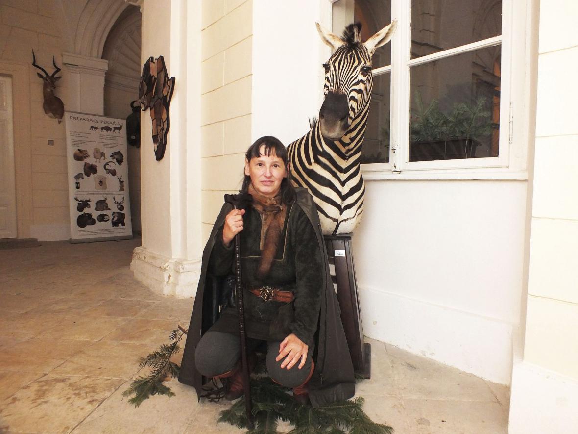 Svatohubertské slavnosti s Boskovicích