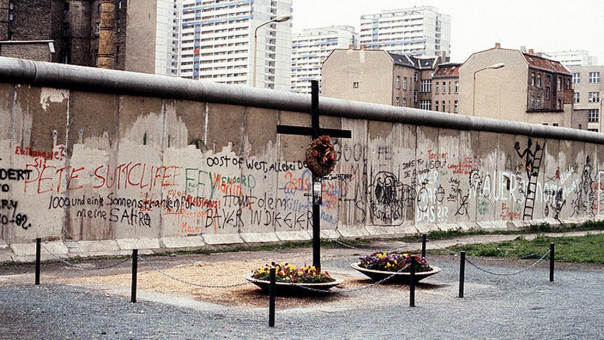 Památka na Petera Fechtera (1984)