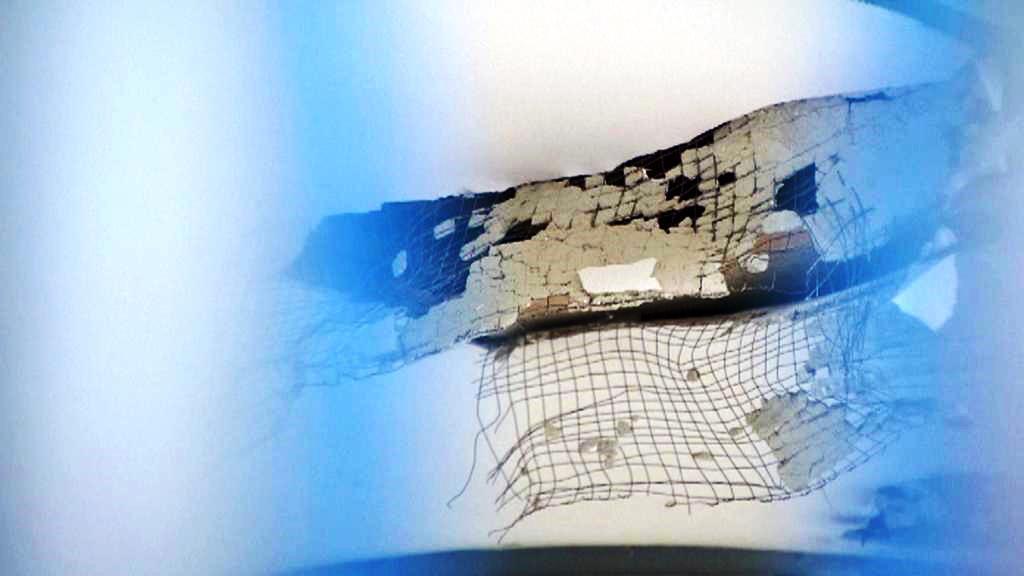 Prodejna Baťa v Mariánských Lázních je v havarijním stavu