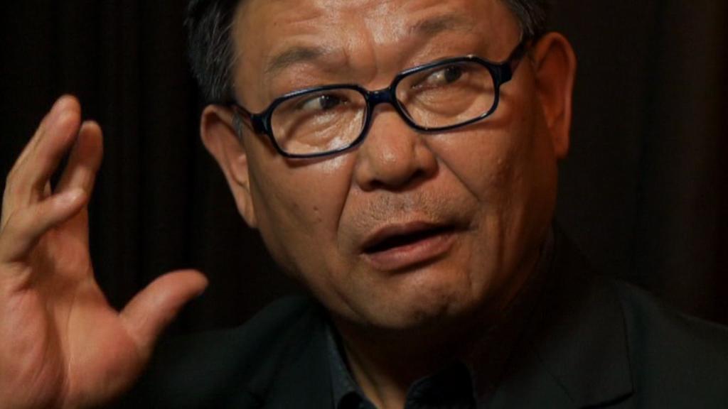 Napodruhé se Li Jung-gukovi podařilo z KLDR uprchnout