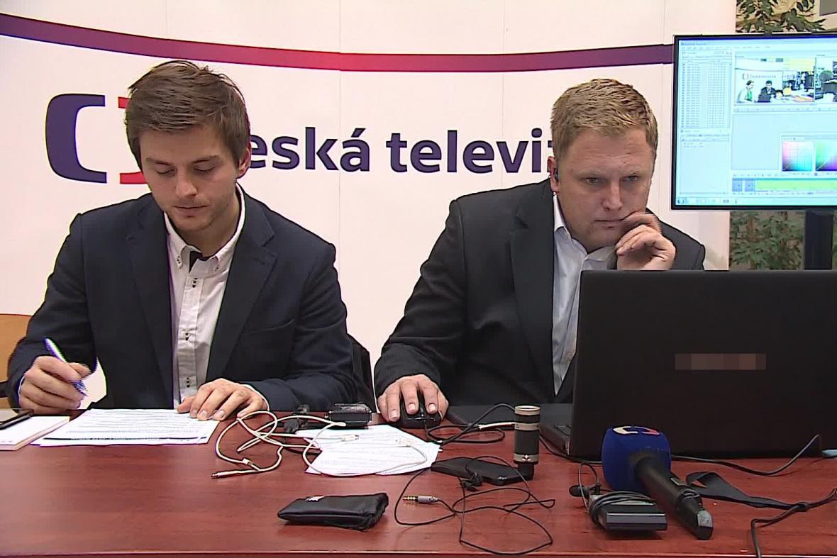 Multimediální den na Masarykově univerzitě