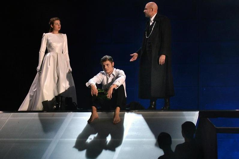 Drama Princ Homburský