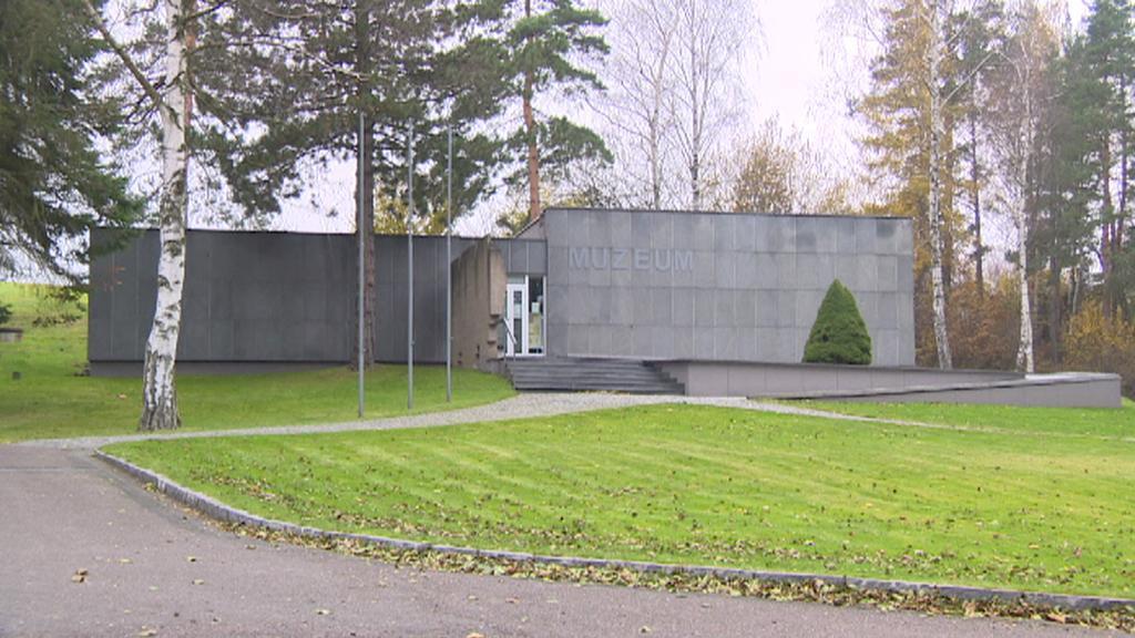Muzeum v Ležákách