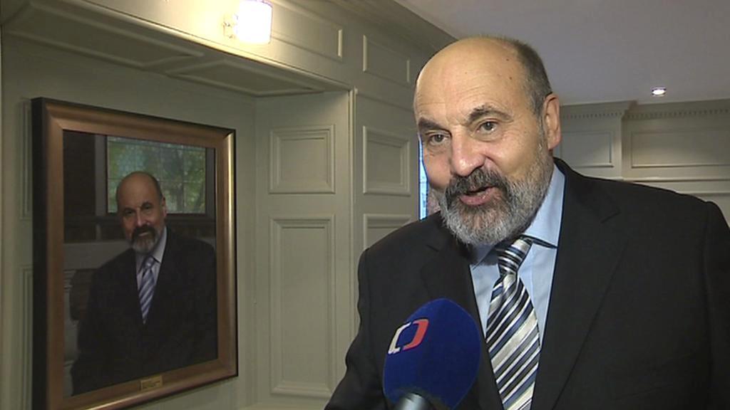 Tomáš Halík ve