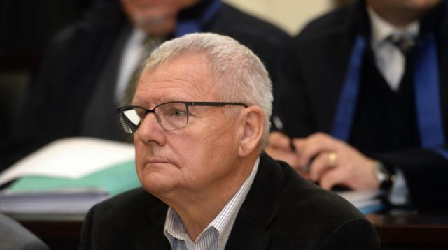 Bývalý jednatel společnosti ProMoPro Jaroslav Veselý