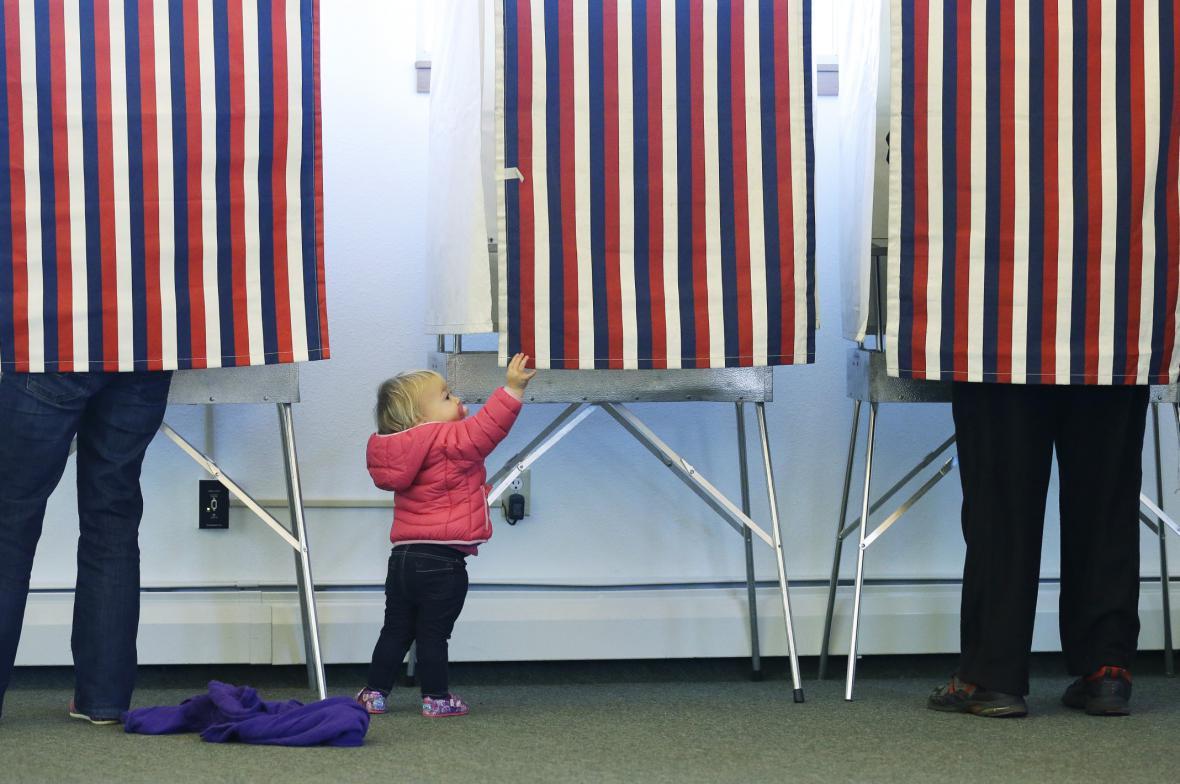 Volby do Kongresu