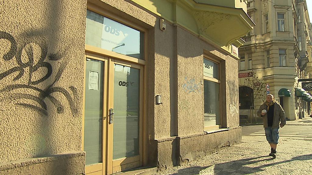 Oblastní kancelář ODS v Praze 7