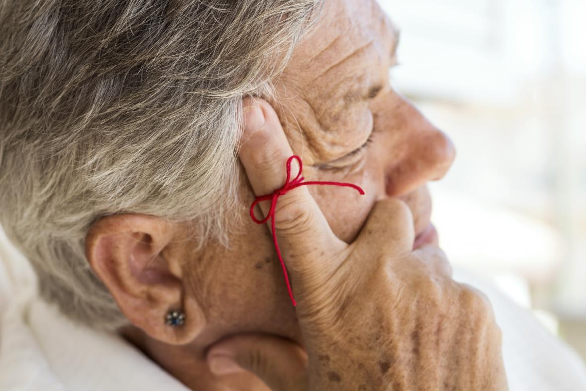 Alzheimerova nemoc