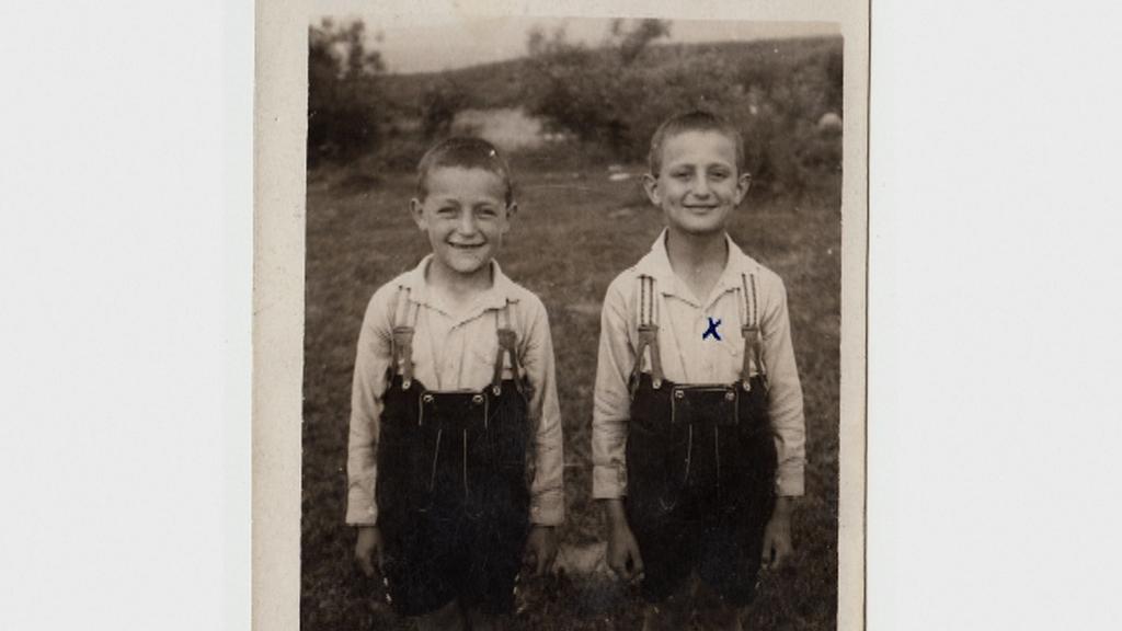 Bratři Véghovi
