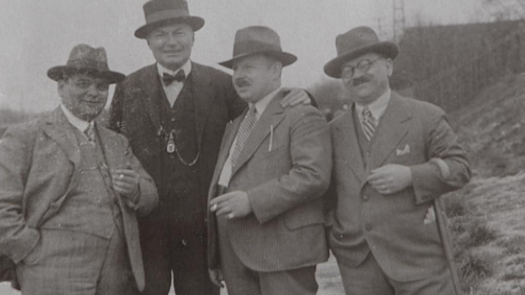 Rodina Krumphanslova