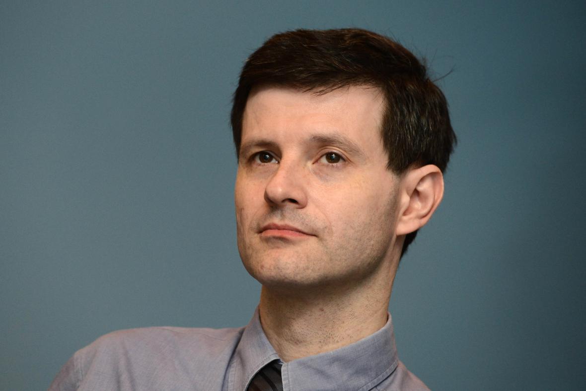 Pavel Hasenkopf