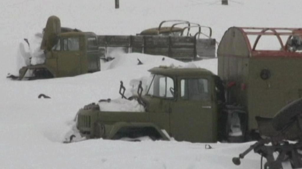 Rusko opráší bývalé sovětské základny