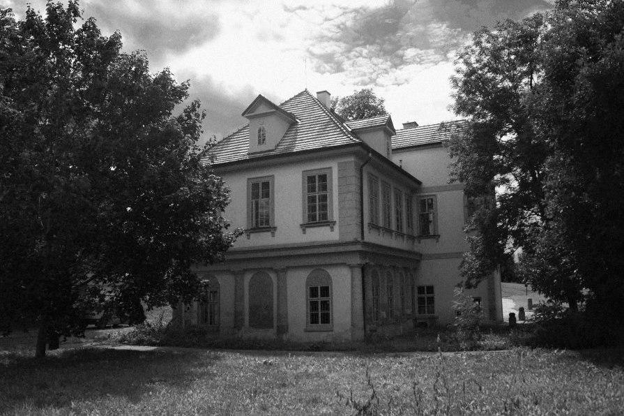 Vila Štvanice