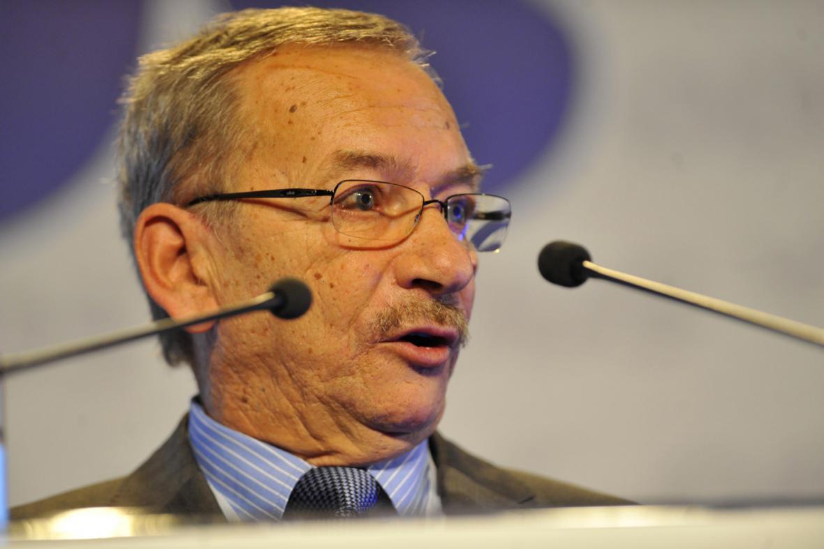 Jaroslav Kubera (ODS)