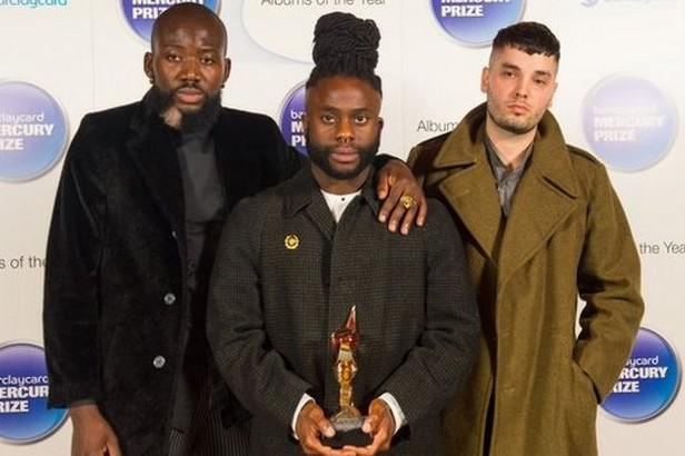 Young Fathers s Mercury Prize