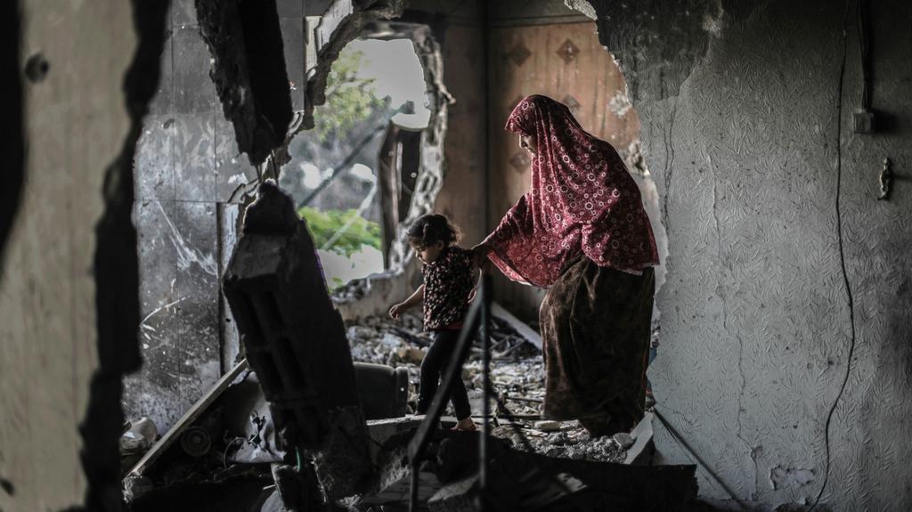 Dědictví války mezi Izraelem a Hamasem