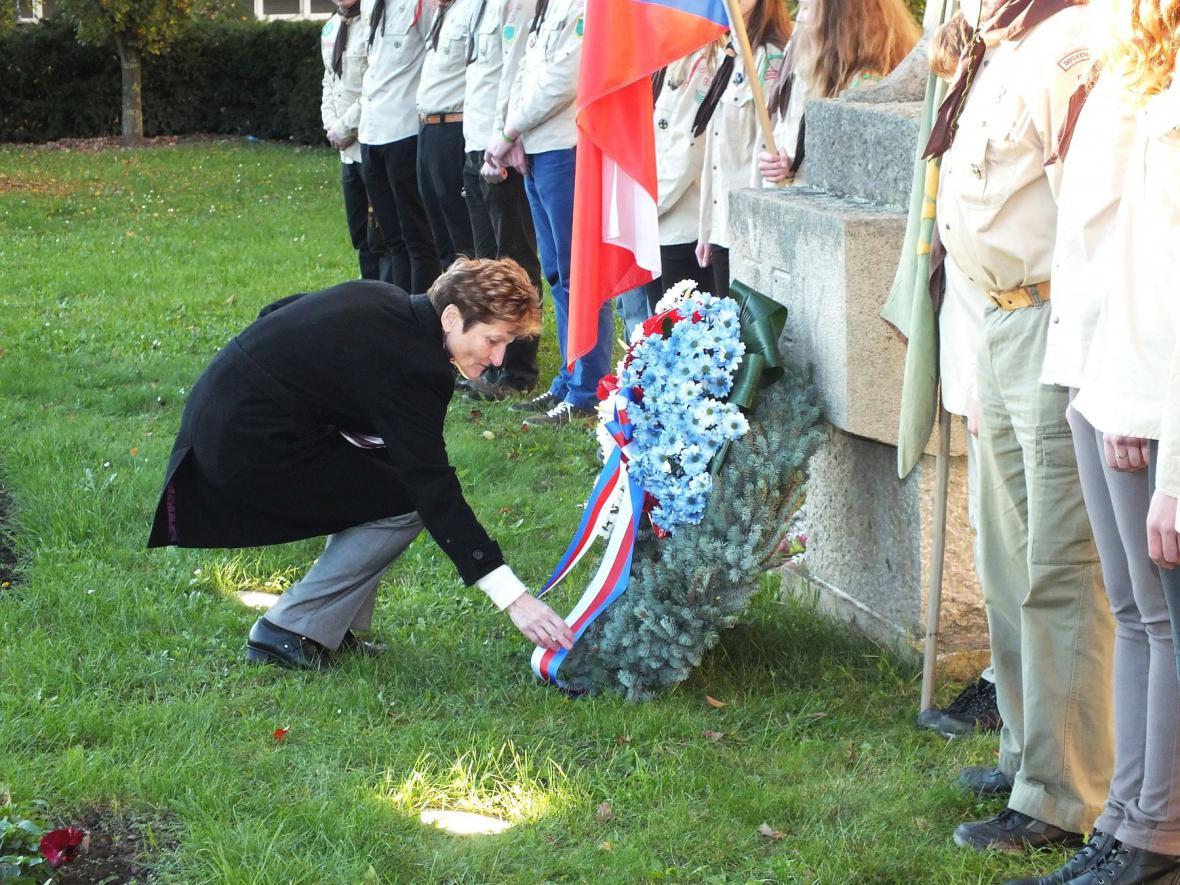 Oslavy 28. října v Boskovicích
