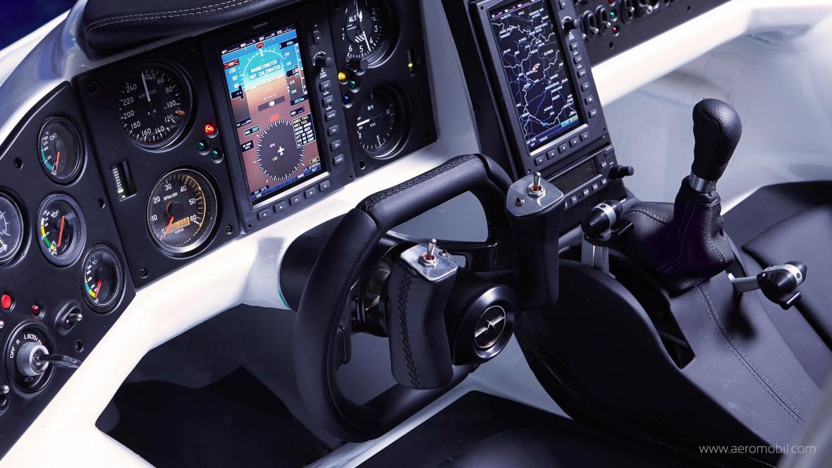 AeroMobil 3.0 (prototyp)