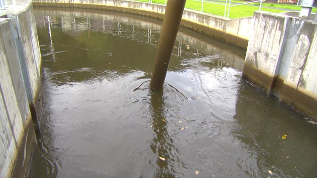 Vodní elektrárna v Hluboké nad Vltavou