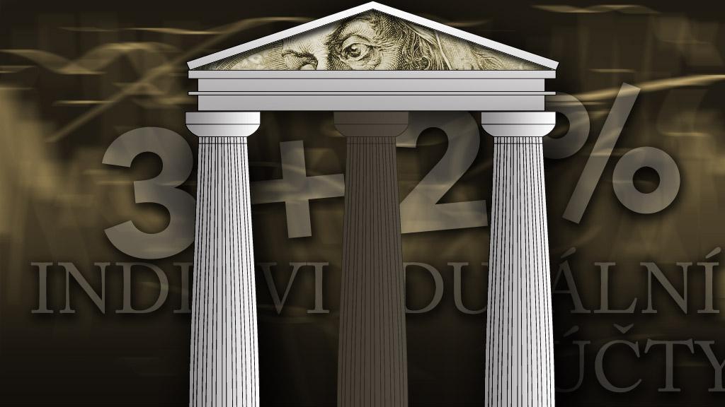 II. pilíř důchodové reformy