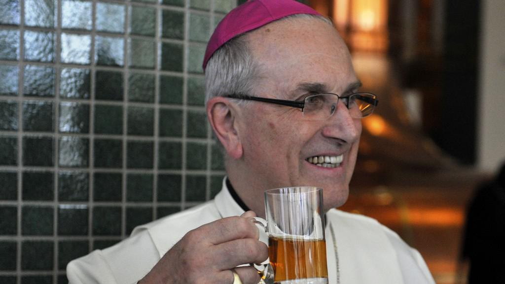 Požehnané pivo