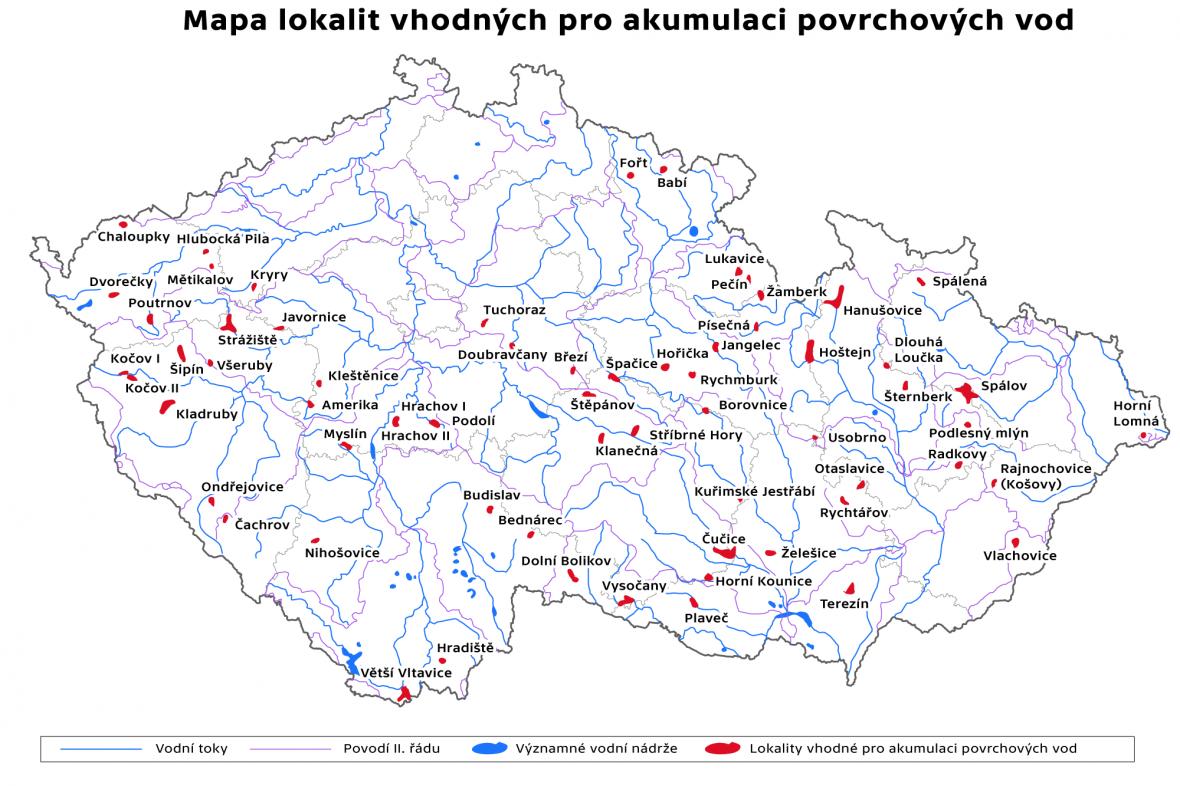 Mapa LAPV