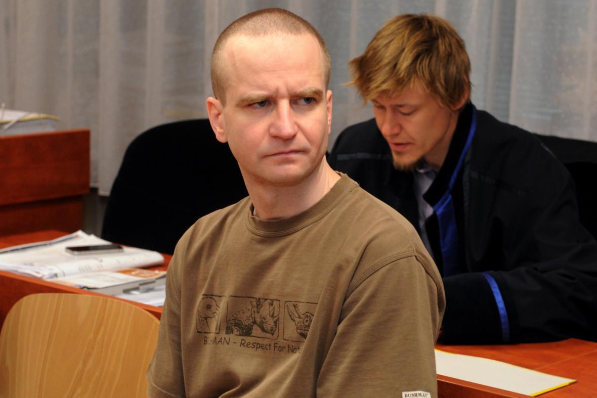 Michal Krnáč