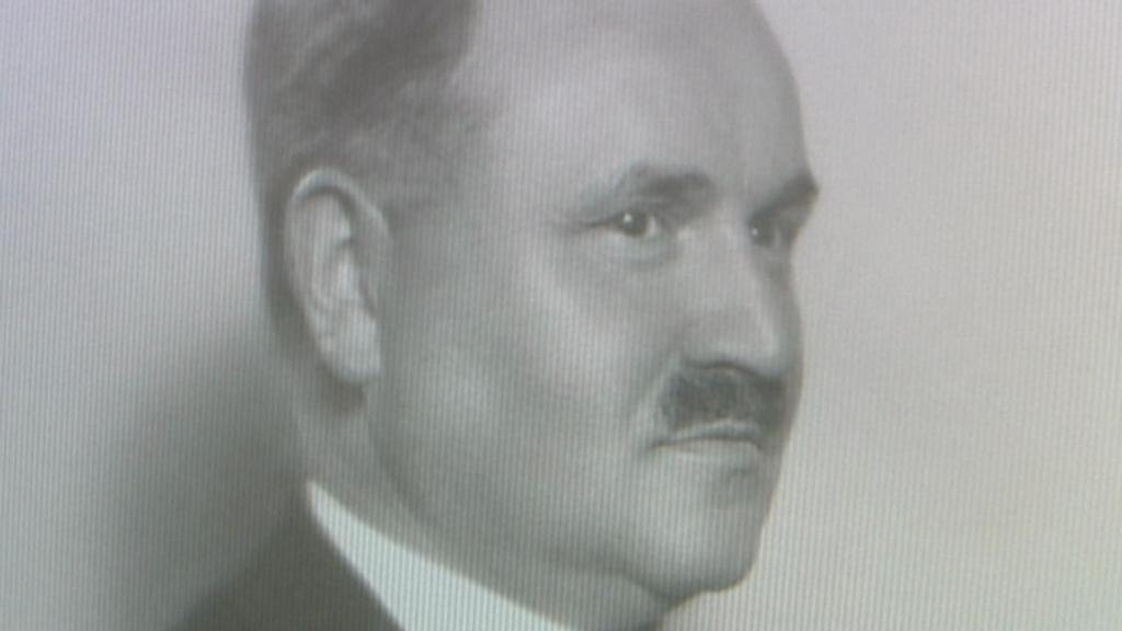 Podnikatel František Lhotský