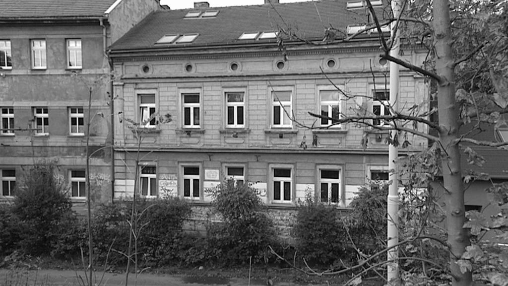 Zlíchov - rodiště Karla Hašlera