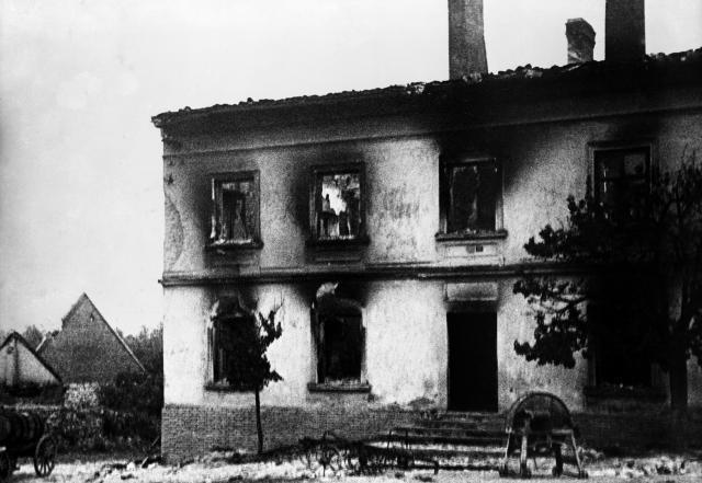 Lidice - 1942