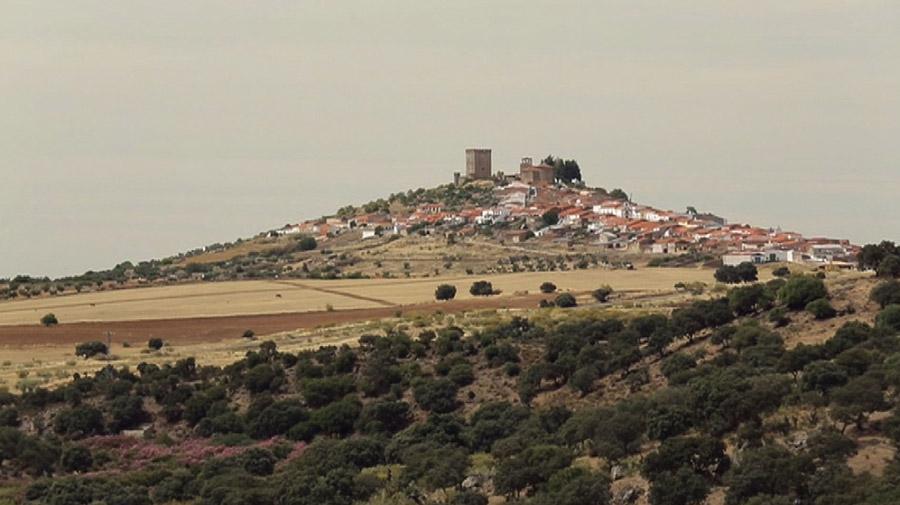Kraj Extremadura