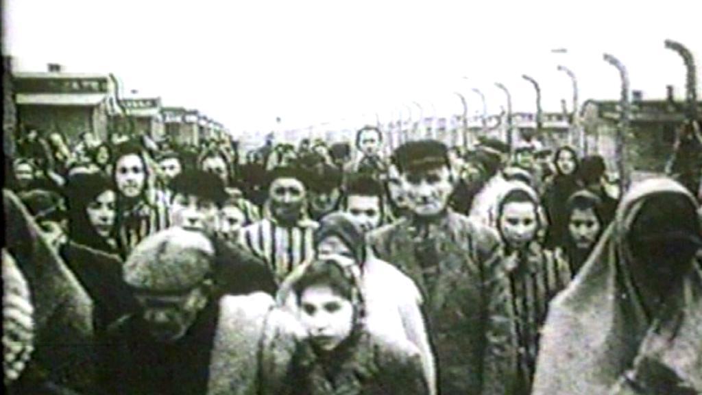 Vyhlazovací tábor Sobibor