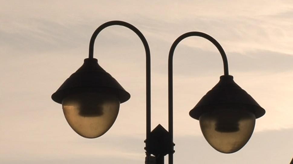 Radnice chce šetřit na osvětlení