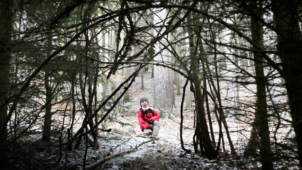 Lesní školka Řevnice
